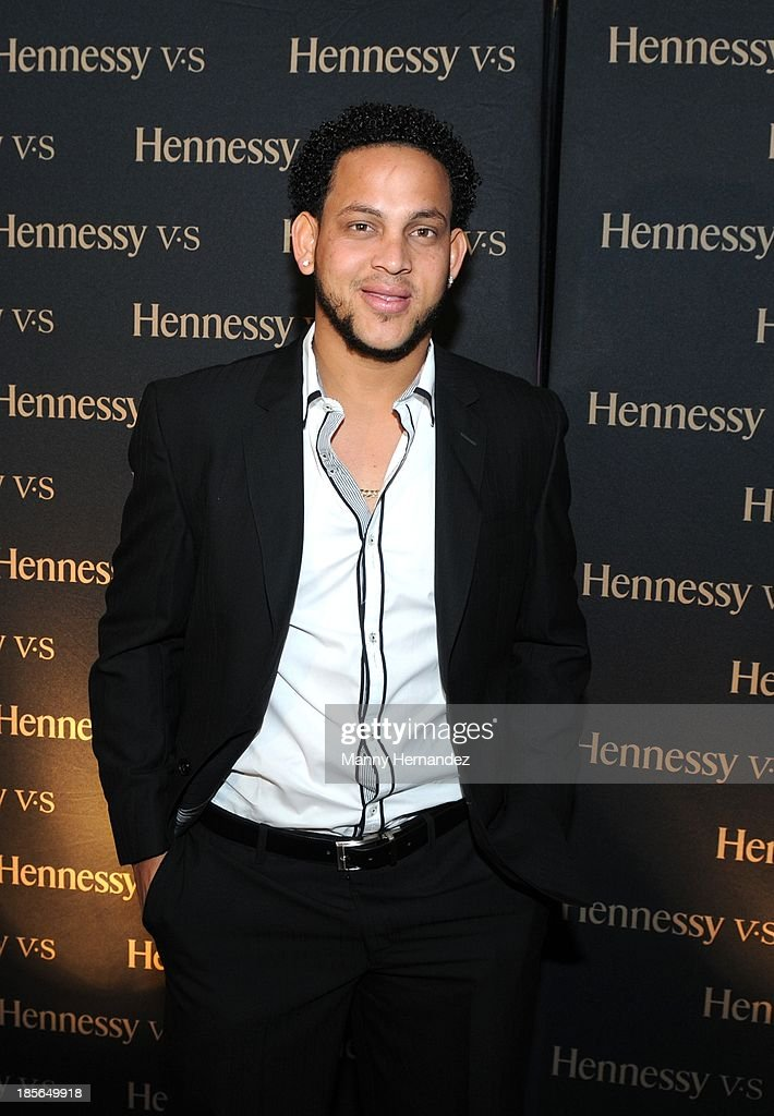 <a gi-track='captionPersonalityLinkClicked' href=/galleries/search?phrase=Henderson+Alvarez&family=editorial&specificpeople=7091625 ng-click='$event.stopPropagation()'>Henderson Alvarez</a> attends Roberto Clemente Traveling Exhibit at The Biltmore Hotel on October 22, 2013 in Coral Gables, Florida.
