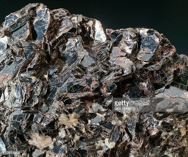 Calcium Silicate United States : Biotite stock photos and pictures getty images
