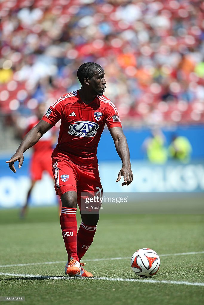 New York Red Bulls v FC Dallas