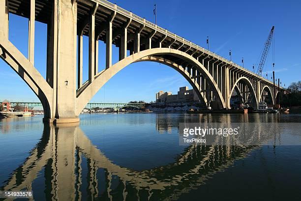 Henley Street Bridge Knoxville, TN