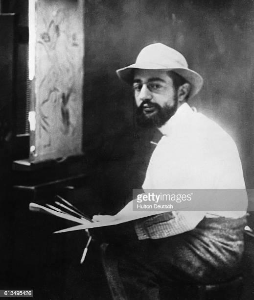 Henri de ToulouseLautrec French painter