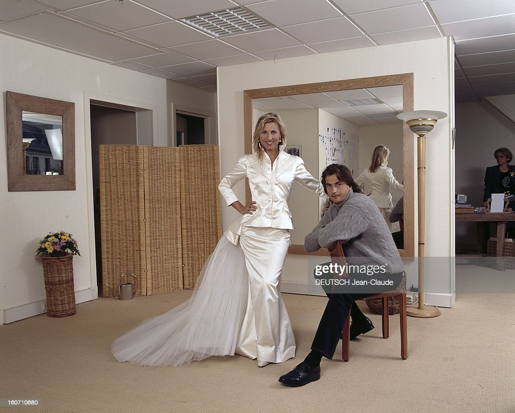 Henri leconte getty images for Assis sur une chaise