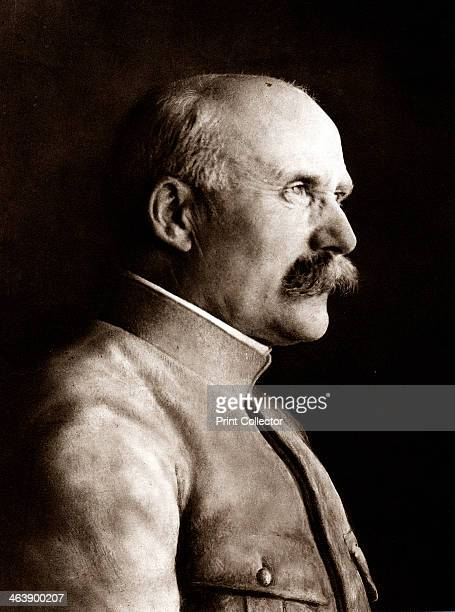 Henri Philippe Omer Petain French soldier and statesman c1916 A hero of the French defence of Verdun Petain was appointed CommanderinChief of the...