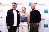 """The North Sea"" Photocall - 16th Rome Film Fest 2021"