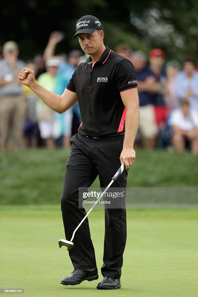 PGA Championship - Final Round