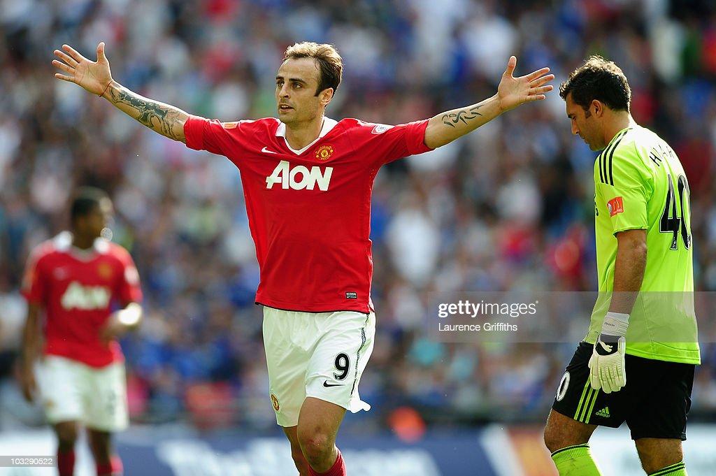 Manchester United v Chelsea - FA Community Shield