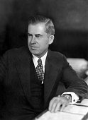 Henry Agard Wallace was the 33rd Vice President of the United States the Secretary of Agriculture and the Secretary of Commerce In the 1948...