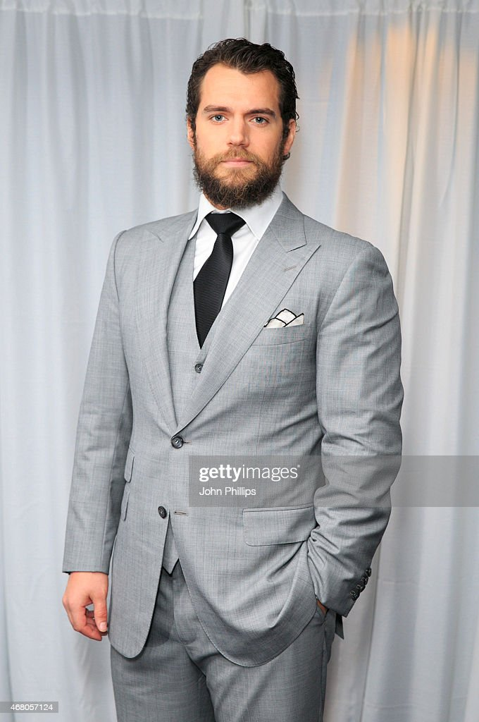<a gi-track='captionPersonalityLinkClicked' href=/galleries/search?phrase=Henry+Cavill&family=editorial&specificpeople=3767741 ng-click='$event.stopPropagation()'>Henry Cavill</a> attends the Jameson Empire Awards 2015 at Grosvenor House, on March 29, 2015 in London, England.