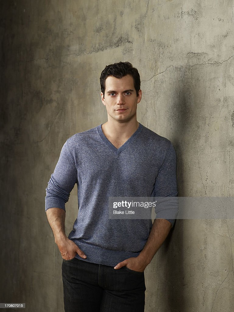 <a gi-track='captionPersonalityLinkClicked' href=/galleries/search?phrase=Henry+Cavill&family=editorial&specificpeople=3767741 ng-click='$event.stopPropagation()'>Henry Cavill</a> for USA Weekend on June 5, 2013 in Los Angeles, California. ON
