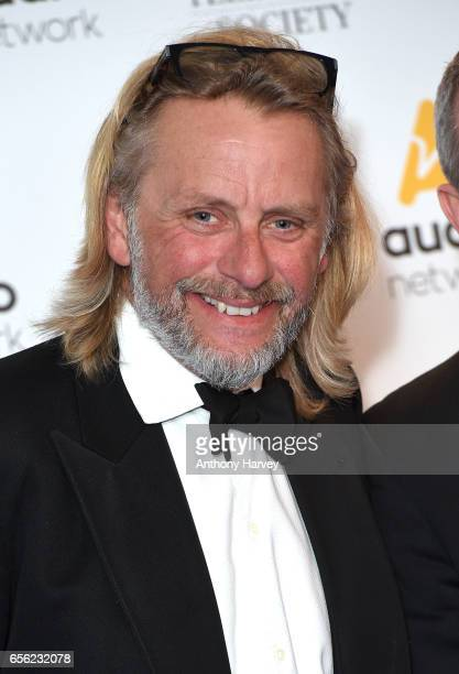 Henry Cole attends the Royal Television Society Programme Awards on March 21 2017 in London United Kingdom