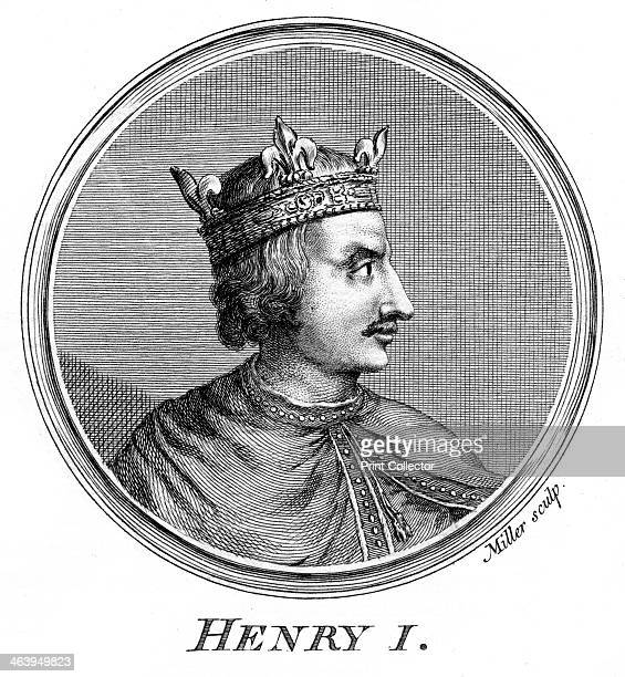 Henry I King of England The youngest son of William I the Conqueror Henry I became king in 1100 After defeating his brother Robert in a war for...