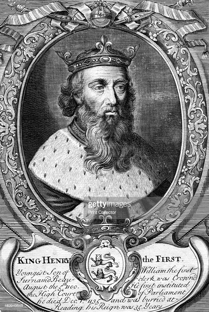 the history of the reign of henry ii the king of england Henry ii (1133-1189), king of england, duke of normandy and of aquitaine, and  count of  henry ii in the oxford companion to british history reference entry.