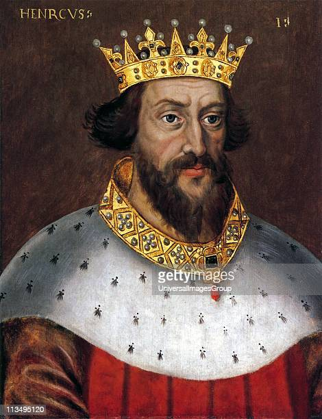 Henry I was the fourth son of William I of England He succeeded his elder brother William II as King of England in 1100 by unknown artist circa 1620