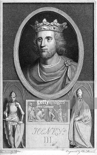 a biography of king henry iii of england King of england, born 1133 died 6 july, 1189 was in his earlier life commonly  known as henry fitz-empress from the fact that his mother matilda, daughter of.