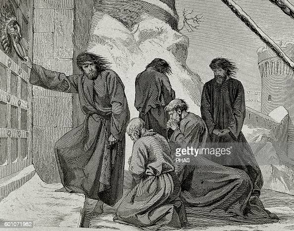Holy Roman Emperor Stock Photos and Pictures | Getty Images
