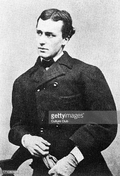 Henry James as a Harvard student aged 20 Newport American author 15 April 15 1843 – 28 February 1916