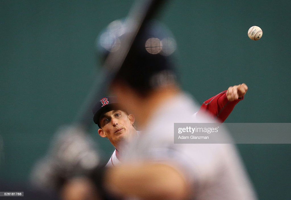 <a gi-track='captionPersonalityLinkClicked' href=/galleries/search?phrase=Henry+Owens&family=editorial&specificpeople=680587 ng-click='$event.stopPropagation()'>Henry Owens</a> #60 of the Boston Red Sox delivers in the first inning during the game against the New York Yankees at Fenway Park on April 29, 2016 in Boston, Massachusetts.