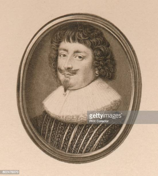 Henry Rich Earl of Holland' c16th century known as The Lord Kensington between 1623 and 1624 was an English courtier peer and soldier From James I...