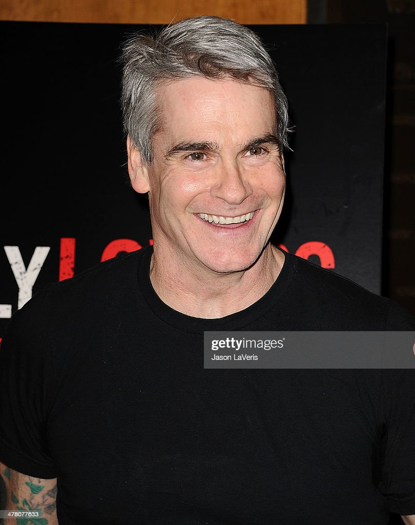 <a gi-track='captionPersonalityLinkClicked' href=/galleries/search?phrase=Henry+Rollins&family=editorial&specificpeople=220499 ng-click='$event.stopPropagation()'>Henry Rollins</a> attends the Academy of Motion Picture Arts & Sciences screening of 'Only Lovers Left Alive' at Bing Theatre At LACMA on March 10, 2014 in Los Angeles, California.