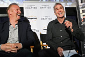 Henry Rollins hosts a QA discussion with the director Morgan Spurlock and the film craftsmen from Bar Tartine and Bloodroot Blades featured in...