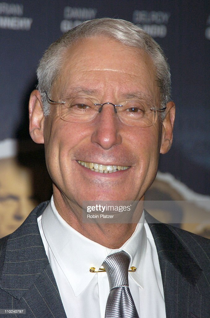 Henry Schleiff during Court TV's Original Movie 'The Exonerated' New York City Premiere at Museum of Television and Radio in New York City, New York, United States.