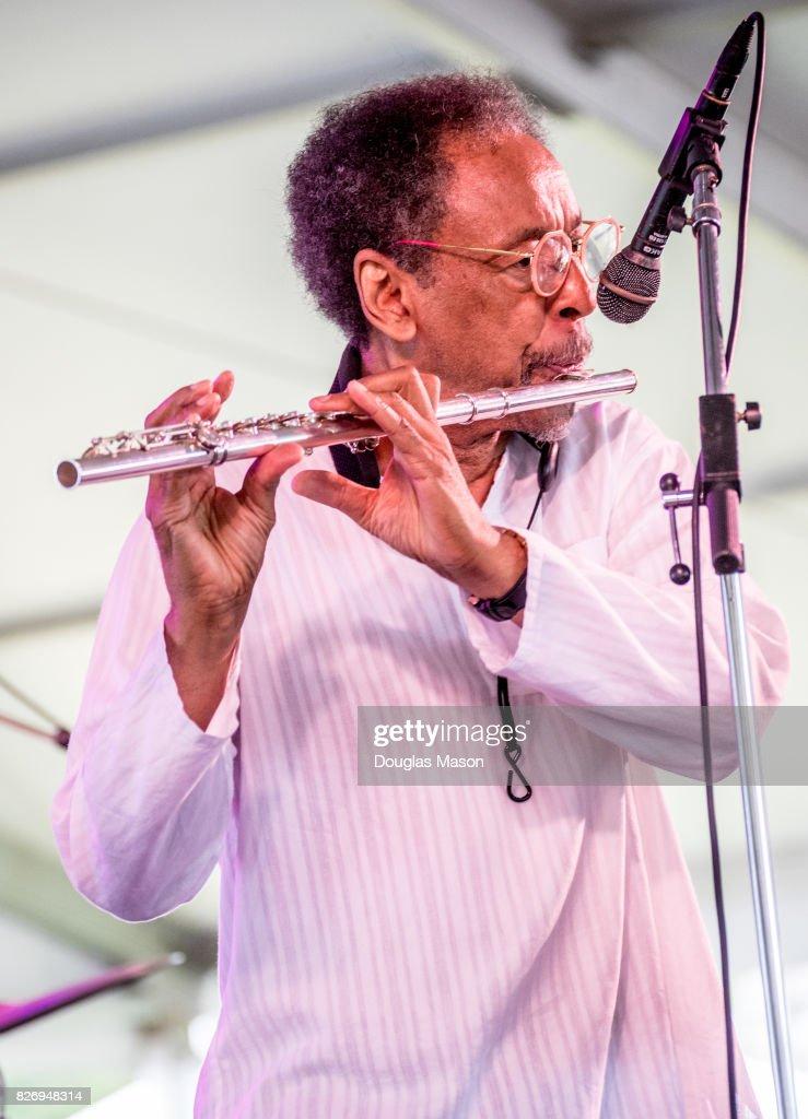 2017 Newport Jazz Festival