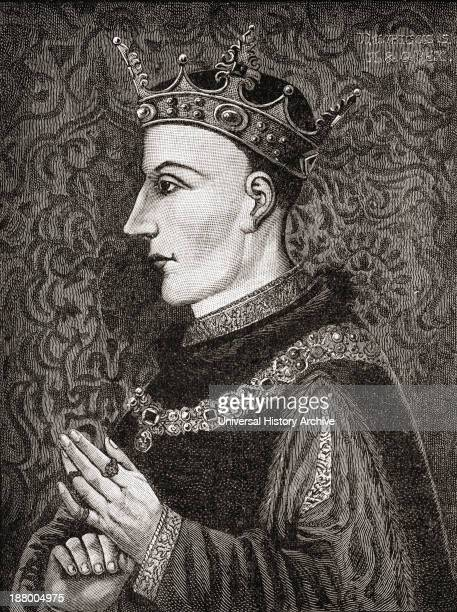 an ideal king portrayed in william shakespeares henry v William shakespeare offers his audience meeting that is attended by henry, the french king article/what-shakespeares-henry-v-tells-us-about.