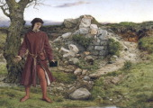 'Henry VI at Towton' 1860 The Battle of Towton took place near Towton in Yorkshire and was one of the bloodiest ever battles fought in Britain It...