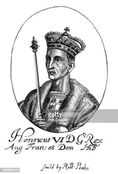 Henry VI of England, (17th century).