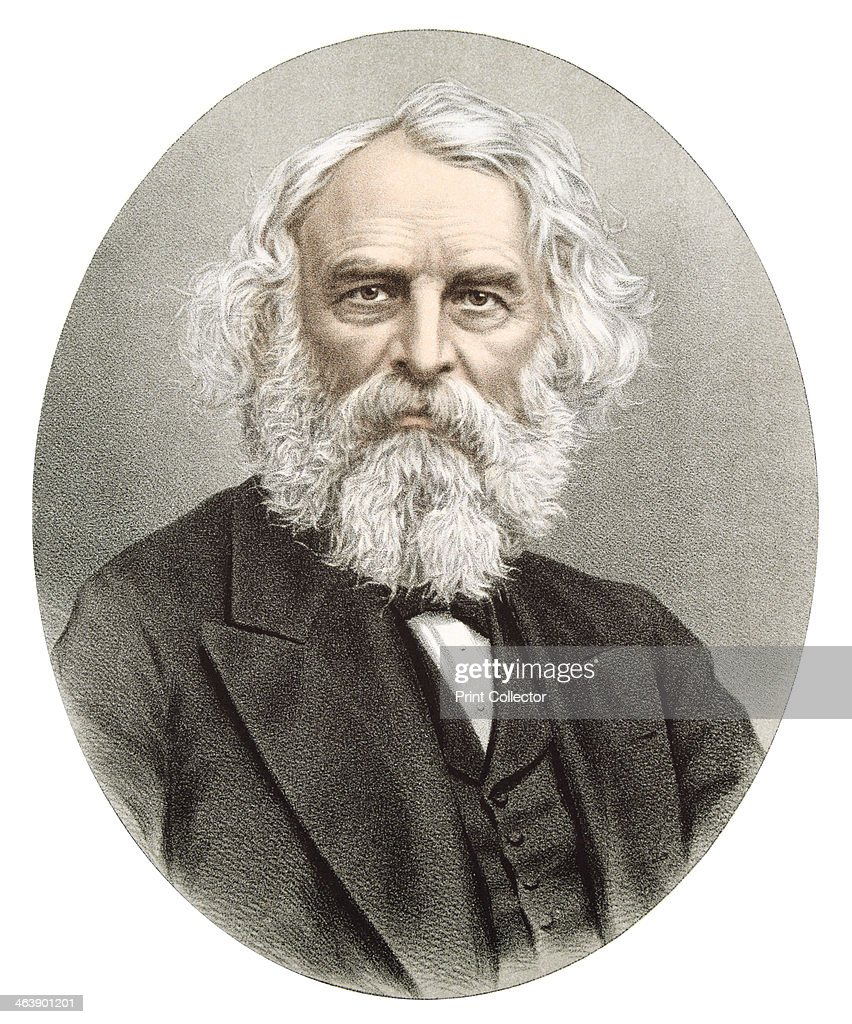 henry wadsworth longfellow american poet and teacher c henry wadsworth longfellow american poet and teacher c1880 born in portland maine
