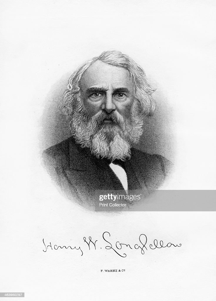 henry wadsworth longfellow american poet and teacher late th henry wadsworth longfellow american poet and teacher late 19th century born in portland