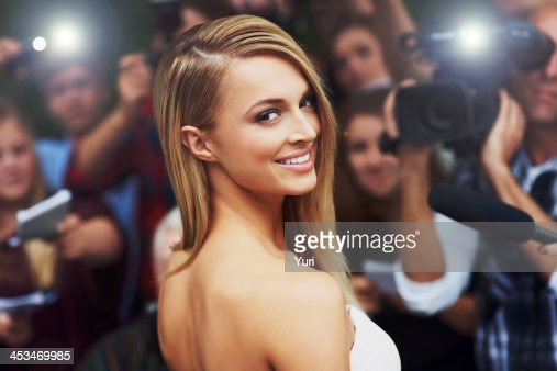 Her beauty and talent is celebrated by critics and fans alike