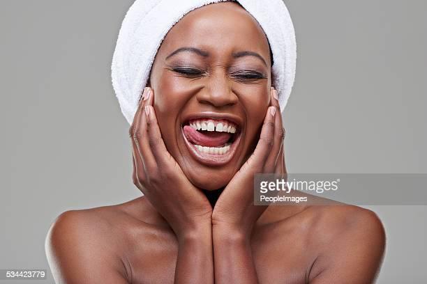 Mädchen lachen ist ansteckend!