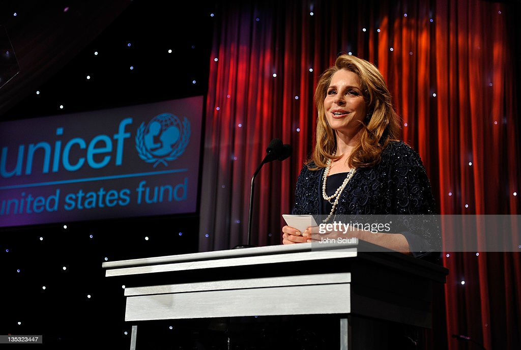 2011 UNICEF Ball Presented by Baccarat