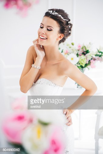 Her most beautiful day