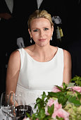 Her Serene Highness Princess Charlene of Monaco attends the 2014 Princess Grace Awards Gala with presenting sponsor Christian Dior Couture at the...