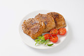 roasted herb rubbed boneless pork chops