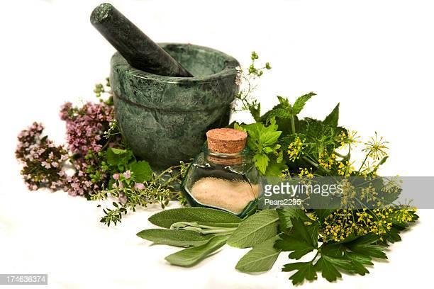 Herb serie