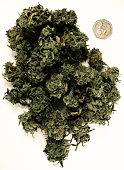 Herbal cannabis (Marijuana)