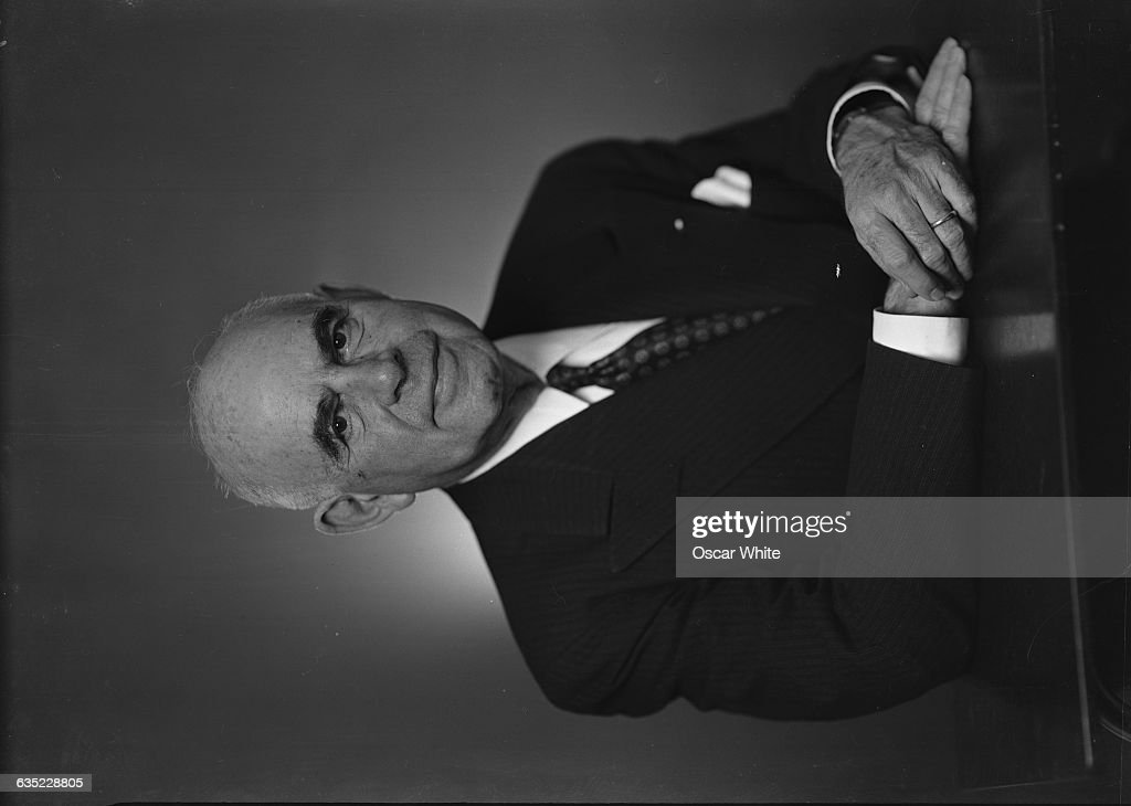 Herbert Henry Lehman was an American banker and politician. He was governor of New York 1933-1942, and a U.S. senator 1949-1957. He is known for philanthropic activities.