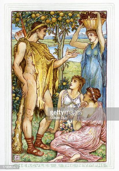 Mythology Stock Photos And Pictures Getty Images