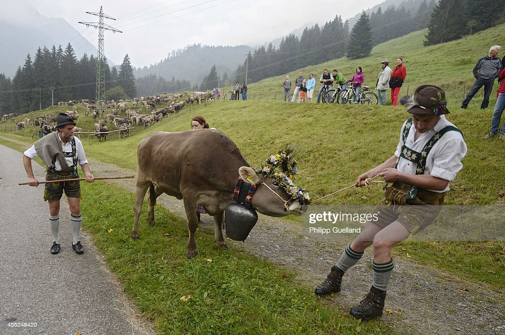 Bavarian Welcoming Culture