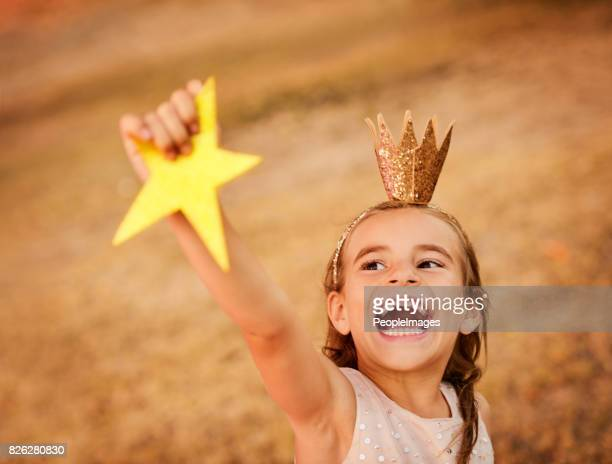 Here you go sky you can have your star back