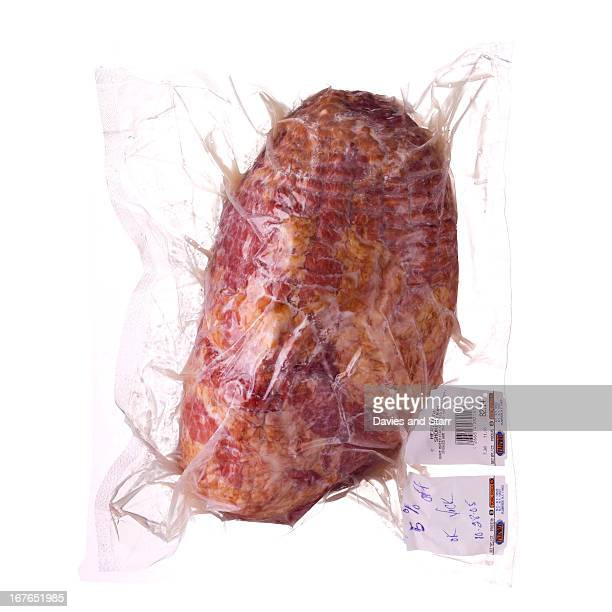 Heritage Ham In Bag