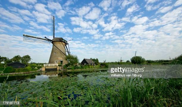 Heritage Kinderdijk
