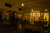 Heritage Lounge which has been restored at Madras Gymkhana Club and a Cultural Programme is in Progress there for the Best Ten Clubs of Chennai Tamil...