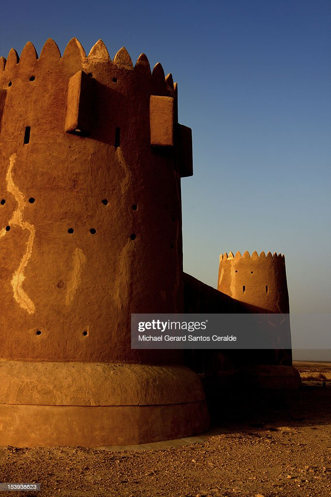 Heritage Towers : Stock Photo
