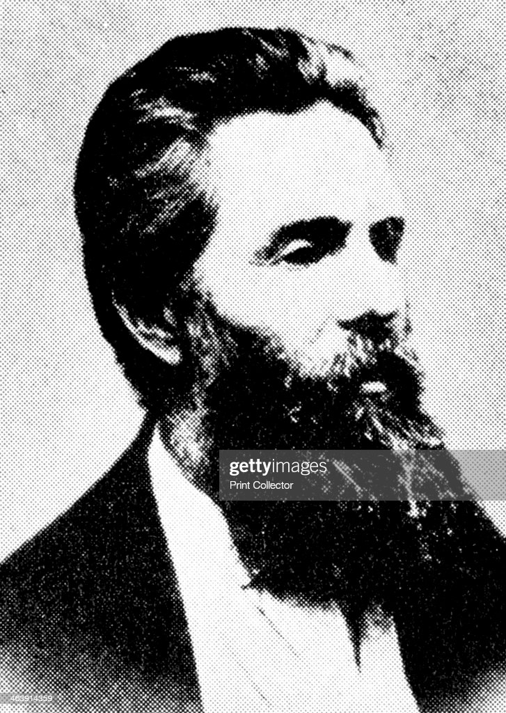 a short biography of the american novelist melville herman Looking for melville, herman find out information about melville, herman 1819-91, american author, b new york city early life and works american novelist and short-story writer, b salem.