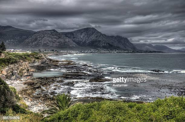 Hermanus - southafrica