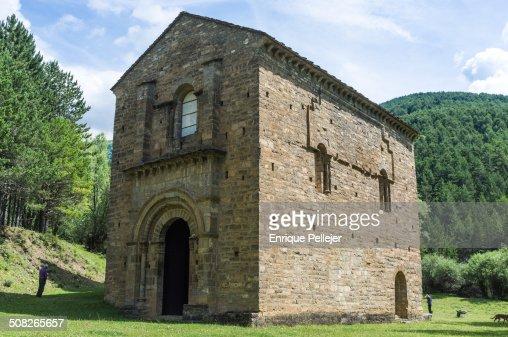 Hermitage of Santa Maria de Iguacel